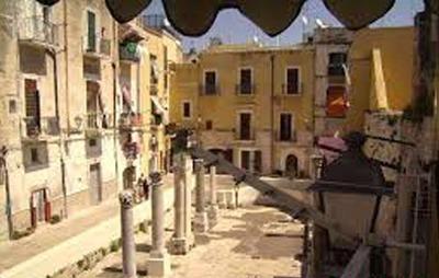 Studiare Giurisprudenza a Bari
