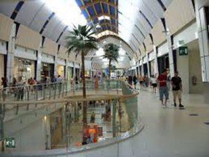 Centri commerciali a Bari