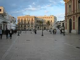 Studiare università a Bari