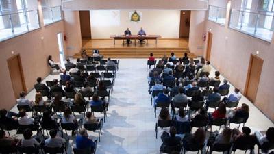 Dati sull'università Niccolò Cusano di Bari