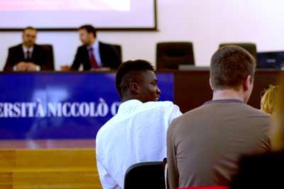 Consigli sugli esami universitari con l'università Niccolò Cusano di Bari