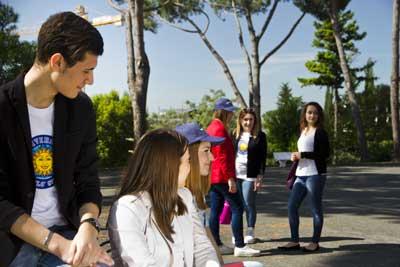 Memorizzare velocemente con l'università Niccolò Cusano di Bari