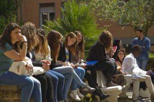 Voglia di studiare con l'università Niccolò Cusano di Bari