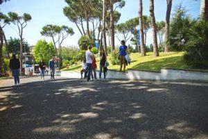 Voglia di studiare zero con l'università Niccolò Cusano di Bari