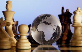 Master Geopolitica della Sicurezza Bari
