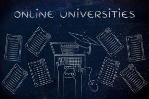 Master online Università