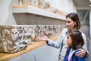offerte lavoro musei