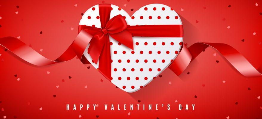 Idee originali per san valentino