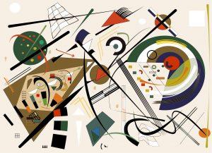 quadri futuristi