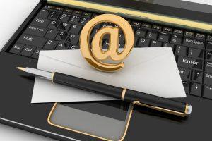 mail presentazione curriculum esempio