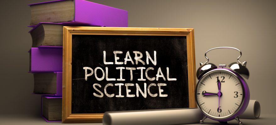 scienze politiche bari