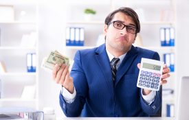 stipendio commercialista